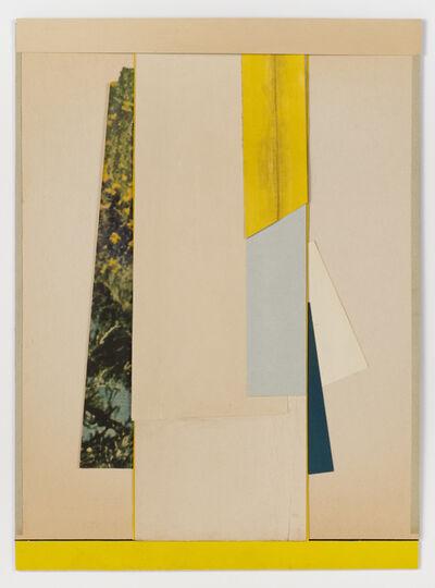 Chris Corales, 'Transfer (Field)', 2014