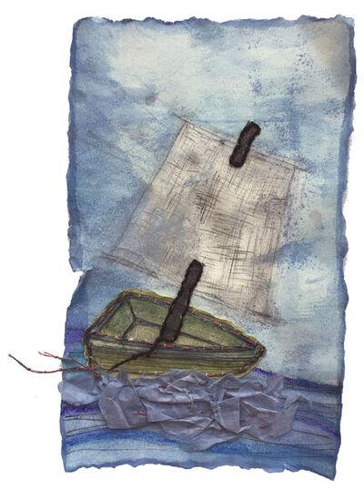 Daria Sandburg, 'With Sail 3', 2018
