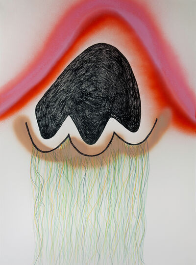 Earl McBride, 'Smack Attack No.1', 2015