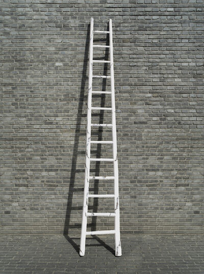 Zhao Zhao, 'Chinese Ladder', 2019