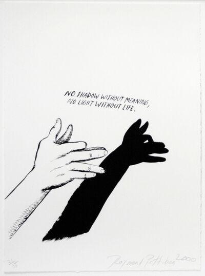 Raymond Pettibon, 'Untitled', 2000