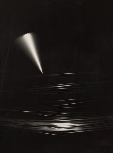 Gyorgy Kepes, 'Untitled (Cone, light)', 1938