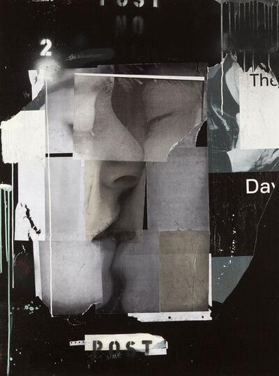 Denis Dulude, 'Kiss Me Cherie', 2014