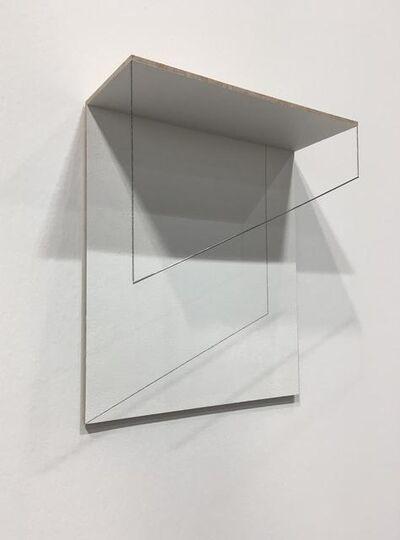 Jong Oh, 'Folding Drawing #14', 2019