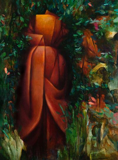 Audun Grimstad, 'Ophelia II', 2019