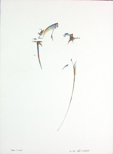 John Dowell, 'Image of Light', 1985