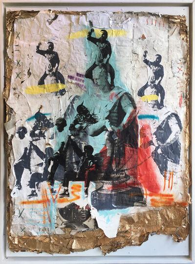 Robert Hodge, 'Free Ain't Free', 2016