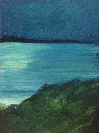 Henry Prellwitz, 'Moonlight Bay'