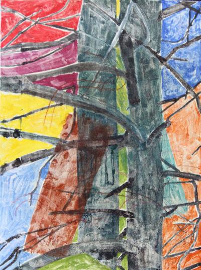Mark Lavatelli, 'Tree Morph #14', 2017