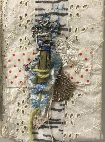 Alyson Vega, 'Poseidon', 1999