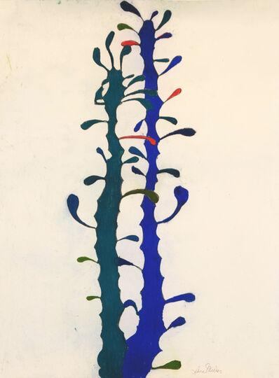 Leora Miller, 'Cacti II', 2016