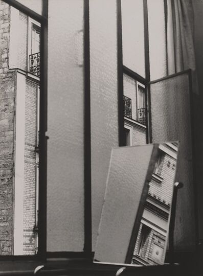 Florence Henri, 'Window', 1929