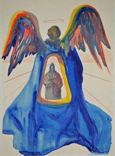 Salvador Dalí, 'Dante Purified, Purgatorio canto 33,The Divine Comedy', 1959-1963