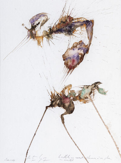 Antoine Leperlier, 'Sans titre 42', 2020