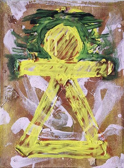 Jonathan Kelly, 'Tanit 2', 2015