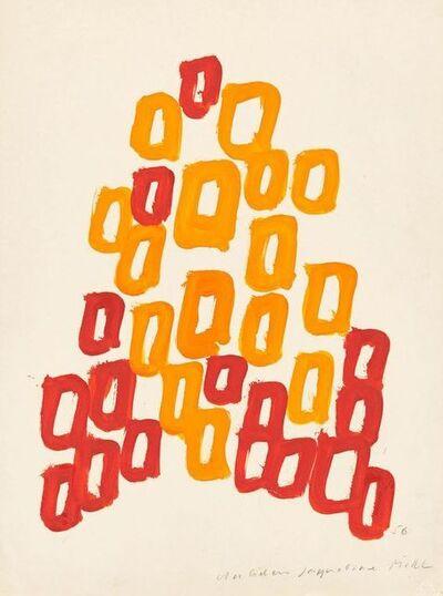 Josef Mikl, 'Untitled', 1956