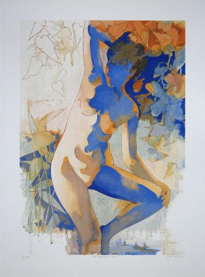 Siak Goon Yeo, 'The Garden', 2015