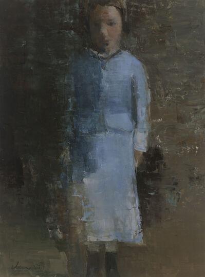 Elena Zolotnitsky, 'Figure In Time ', 2019
