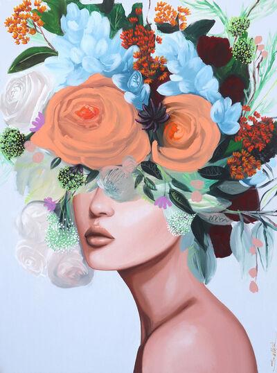 Sally K, 'Garden', 2019