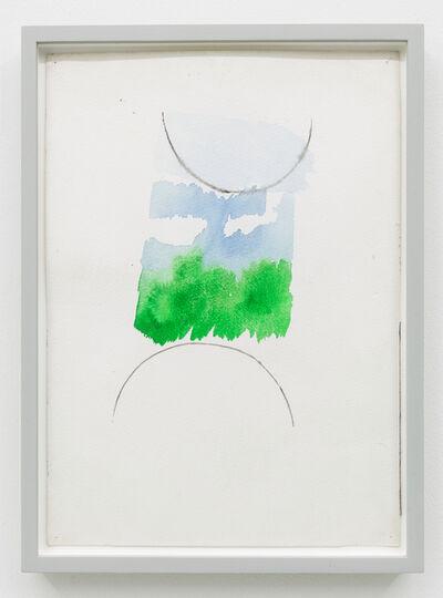 Matt Mullican, 'Untitled', 1985
