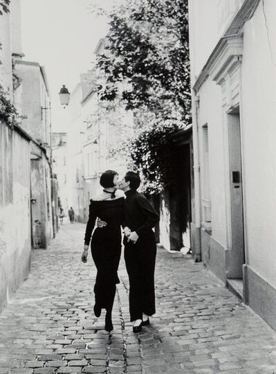 Pamela Hanson, 'Paris, 20 Ans', 1986