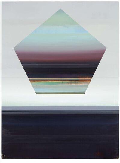 Micah Crandall-Bear, 'Ad Hoc', 2017