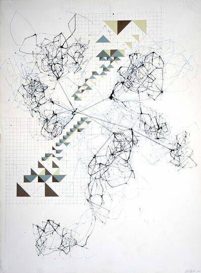 David Watkins, 'Erode', 2016