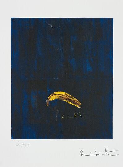 Damien Hirst, 'Turps Banana', 2011