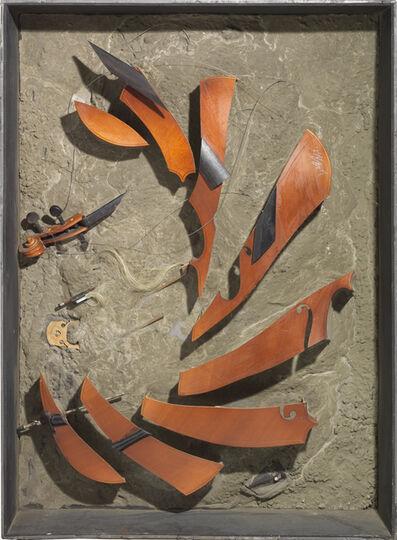 Arman, 'Prècieuse Ridicule', 1974