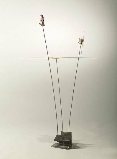 Takis, 'Signal TF31076', 1976