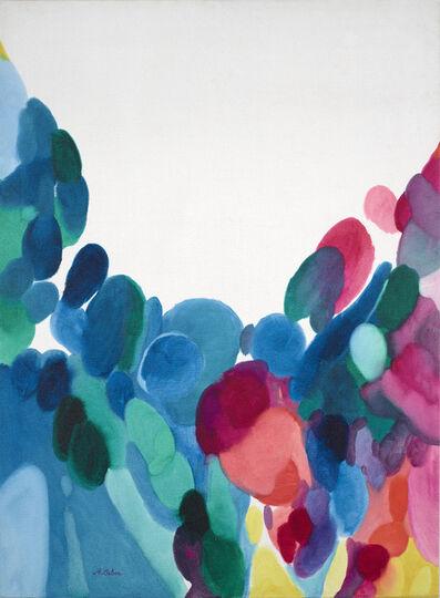 Alice Baber, 'Untitled', ca. 1966