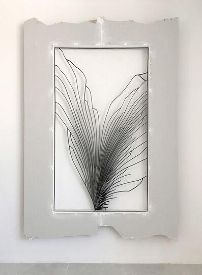 Trong Gia Nguyen, 'Cracked Mobile #3', 2019