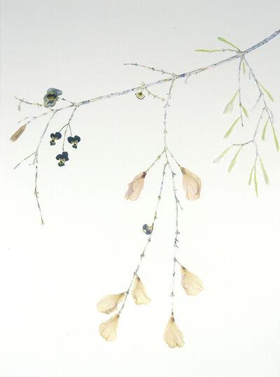 Marilla Palmer, 'Willow, Willow', 2017