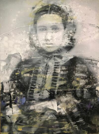 Leonardo Vargas, 'Daguerréotype-100x75cm-004', 2019