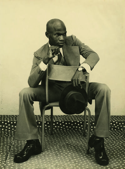 Malick Sidibé, 'Ballo', 1972