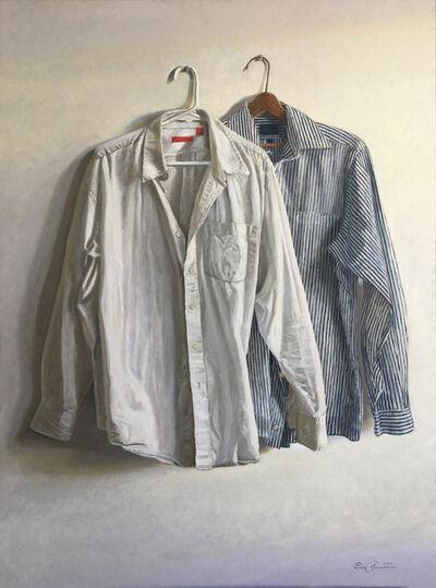 Eric Forstmann, 'Coupled Shirts', 2020