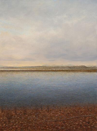 Adam Nudelman, 'Morning, Double Lagoon', 2012
