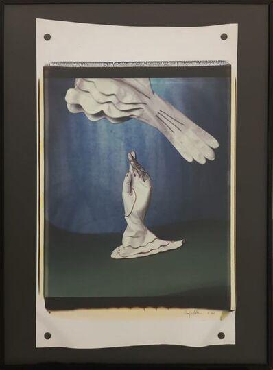 OUKA LEELE, 'Flamenco', 1988