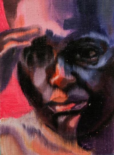 Marlon Amaro, 'Desfocado', 2020