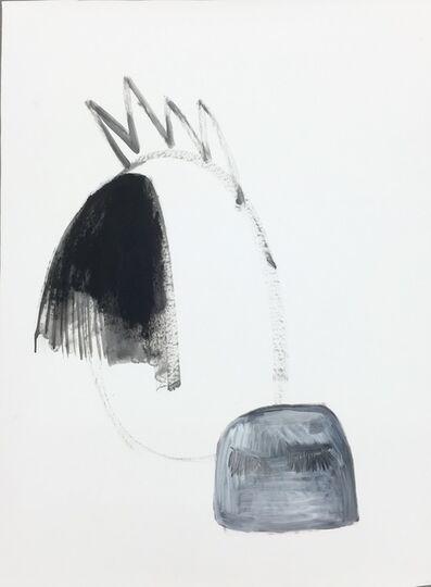 Sofia Quirno, 'Sueño de gallo', 2016
