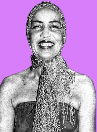 Bobby Miller, 'Edie Beale', 1977-2015