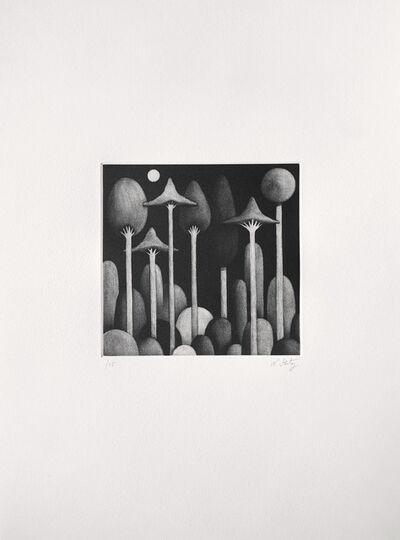 Nicolas Party, 'Landscape I', 2016