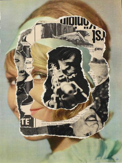 Franz Mon, 'Untitled', 1964