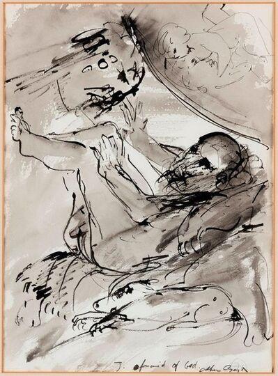 Arthur Boyd, 'Jonah Afraid of God', 1972
