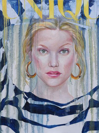 Cveta Markova, 'Unique', 2019