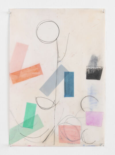 Vicki Sher, 'Spring', 2018