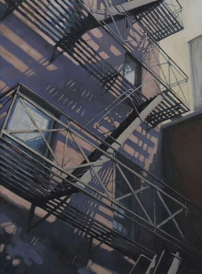 Jeff Bellerose, 'Levels', 2019