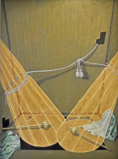 Adam Leech, 'Unfinished window', 2019