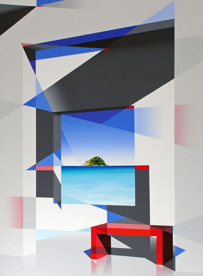 Steve Perrault, 'The Sound Inside', 2015