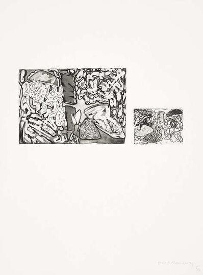 Marc Camille Chaimowicz, 'Cuivre-Zinc', 1986